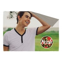 Nash Grier Nash Grier Throw Blanket - BLV Brands