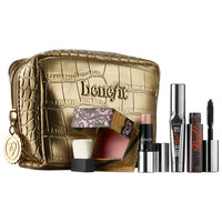 Sephora: Benefit Cosmetics : Date Night With Mr. Right Sexy Night Out Makeup Kit : makeup-kits-makeup-sets