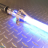 Venom Custom LED Saber similar to jedi star wars fx lightsaber