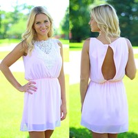 The Megan Dress