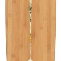 "Dusters Channel Isle 38"" Drop Through Longboard Complete"