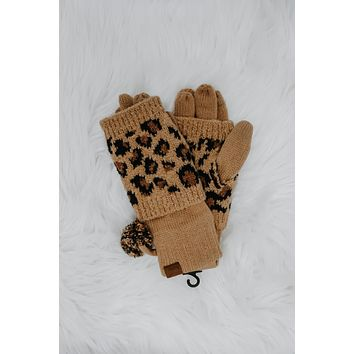 The Fearless Smart Tip Gloves