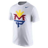 Nike Dri-FIT Cotton Team Pacquiao Men's T-Shirt