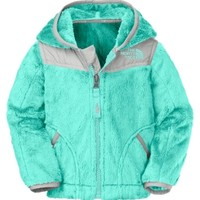The North Face Infant Girls' Oso Fleece Hooded Jacket | DICK'S Sporting Goods