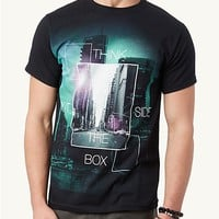 Think Outside The Box Tee