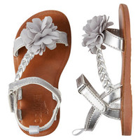 OshKosh Bloom Sandals