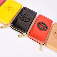 Patent Continental Wallet