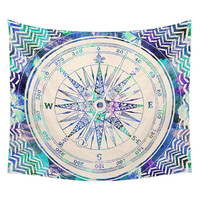 High Quality 150cm*150cm Square Tapestry Polyester Hippie Tapestry Beach Shawl Throw Roundie Mandala Wall Hanging Towel LM76