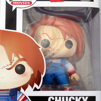 Bloody Chucky FUNKO Pop Vinyl Figure