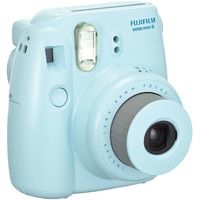 Walmart: FujiFilm Blue 16273439 Instax Mini 8 Camera