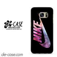 Nike Swoosh Pink DEAL-7955 Samsung Phonecase Cover For Samsung Galaxy S7 / S7 Edge