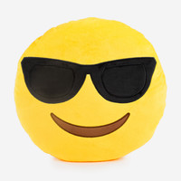 Emoji Pillows - Shades