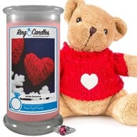 Winter Romance | Ring Candle®