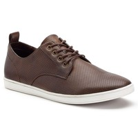 SONOMA life + style Men's Perforated Oxford Shoes (Brown)