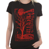 Bullet For My Valentine Nothing Is Strange Girls T-Shirt