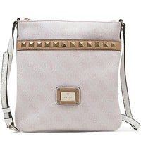 Guess Logo Remix Crossbody Purse