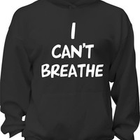I can't breathe hoodie NYPD protests police