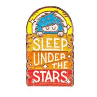 Sleep Under The Stars Patch