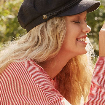 Brixton Fiddler Fisherman Hat | Urban Outfitters