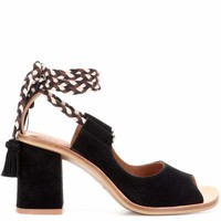 Exclusive to mytheresa.com – suede sandals