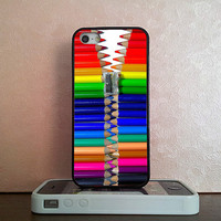 Colored pencils , iPhone 5S case , iPhone 5C case , iPhone 5 case , iPhone 4S case , iPhone 4 case , iPod 4 case , iPod 5 case