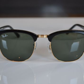 Ray Ban RB3016 CLUBMASTER W0356 51-21