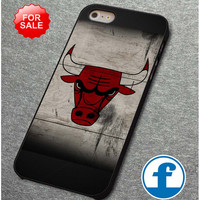 Chicago Bulls Basketball wallpaper Design   for iphone, ipod, samsung galaxy, HTC and Nexus PHONE CASE
