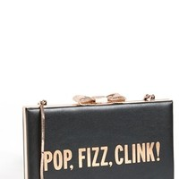 kate spade new york 'all that glitters - emanuelle' frame clutch   Nordstrom