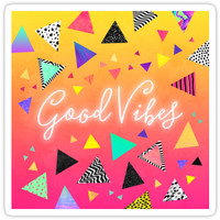 Good Vibes by Elisabeth Fredriksson