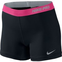 "Nike Women's 5"" Pro Compression Shorts - Dick's Sporting Goods"