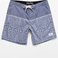 "Rhythm Legacy 17"" Boardshorts at PacSun.com"