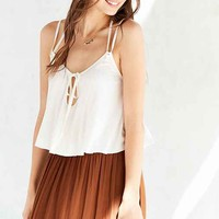 Truly Madly Deeply Strappy Swing Cami