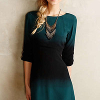 Anthropologie Europe - Berry Ombre Dress