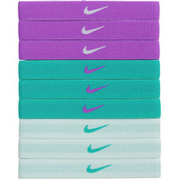 NIKE Women's Sport Hair Bands - 9-Pack