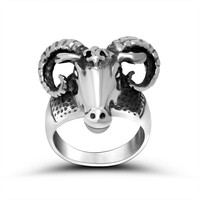 Jewelry New Arrival Gift Shiny Accessory Strong Character Stylish Vintage Ring [6542703875]