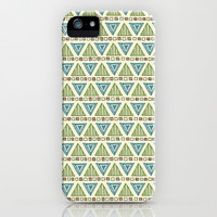 Hello Summer iPhone & iPod Case by Pink Berry Pattern