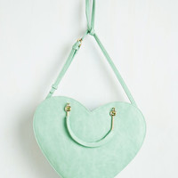 Pastel Adorably Affectionate Bag by ModCloth