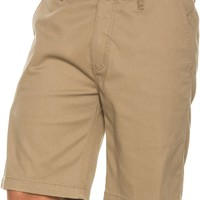 QUIKSILVER EVERYDAY UNION STRETCH SHORT