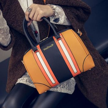 Luxury Winter Stylish Tote Bag Shoulder Bags [6582853895]