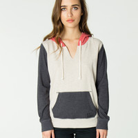 Billabong Women's Find New Things Pullover Hoodie