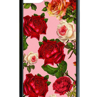 Rose Garden iPhone 7 Case