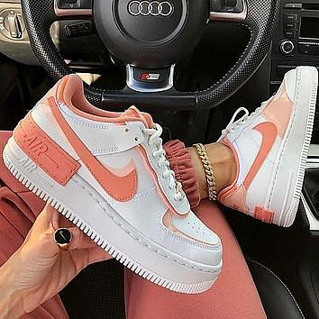 Nike Air Force 1 AF1 Low-Top Sneakers Shoes