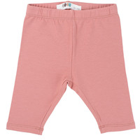 Coco Blanc Cropped Rose Legging