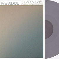 "Anchors Aweigh Records — CREATIVE ADULT ""Dead Air"" 7 inch"