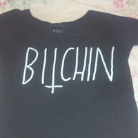 Bitchin top
