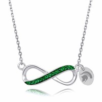 Michigan State Spartans Jewelry and Charms. Free Shipping
