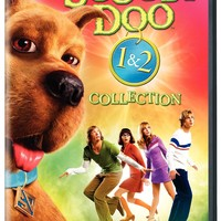 Warner Brothers Scooby-Doo 1 & 2 Collection