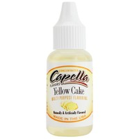 Yellow Cake Flavoring