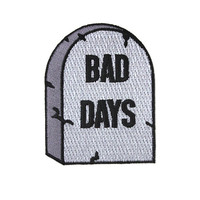 Bad Days Patch
