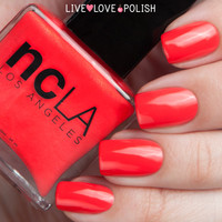 NCLA I'm With The Band Nail Polish (Summer of 69 Collection)